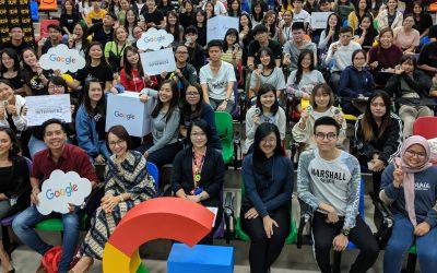 """【新闻】Google 向未来""""网络守护者""""推广线上安全意识"""