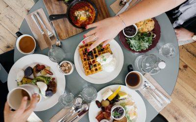 【城市菁英班】帮你带旺餐厅生意的营销套路!