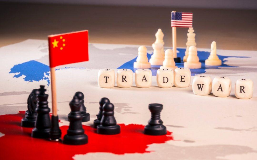 【一股作气】中美贸易战越激烈,大马收获越多?