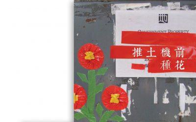 【十分钟一本书】杨两兴推荐《推土机前种花》