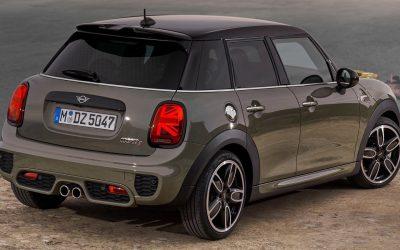 【城市方向盘】第63期Top Gear大马中文版 – Mini Cooper S 5 Door