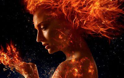 【一出好戏】《X-Men:Dark Phoenix》不至于给差评,最后才是精彩看点?
