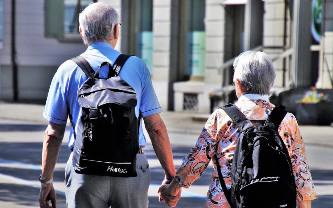【理财怎么办】一起自己动手算算你需要多少养老金!