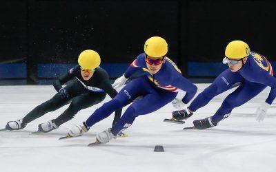 【全球华人】短道速滑-大马人应该要认识的冰上竞技