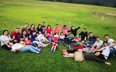 【我们旅行中】带著孩子到砂拉越、寮国、台湾,体验一趟难忘的人文行旅