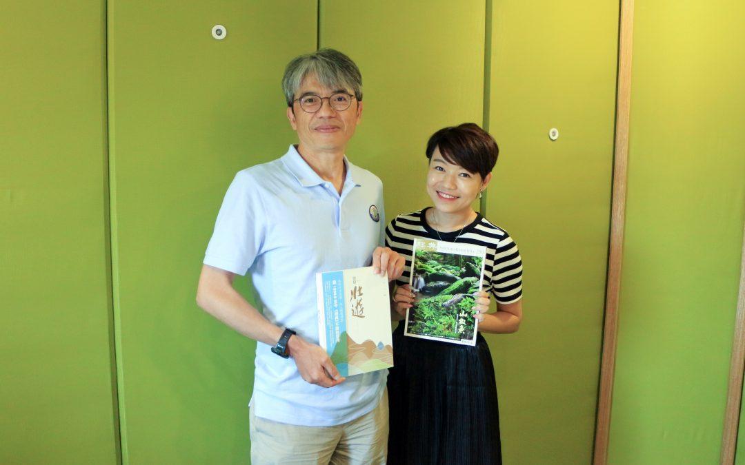 【阅读天下】经典杂志21年不变的坚持,也是王志宏的媒体人生状游