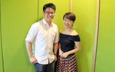 【全球华人】勇闯好莱坞,90后大马青年苏有彬是国际电影的音乐工程师