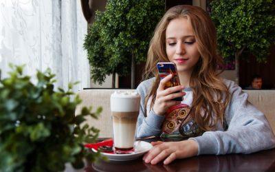 【下班有话题】我的孩子沉迷网络交友,怎么办?