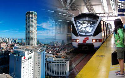 【下班有话题】槟岛LRT计划亮绿灯!人民赞成吗?