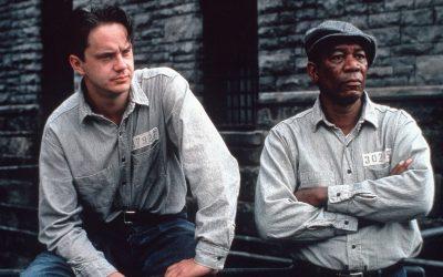 【一出好戏】《The Shawshank Redemption》拆穿社会中虚伪的自由