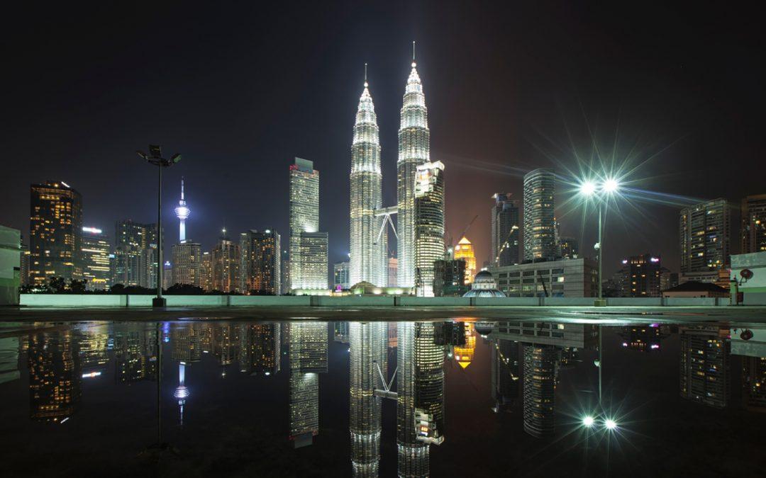 【下班有话题】马来西亚人好热情!建构「友善城市」还需要什么?