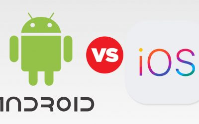 【科技360】Android vs iOS,你会投向谁的怀抱?