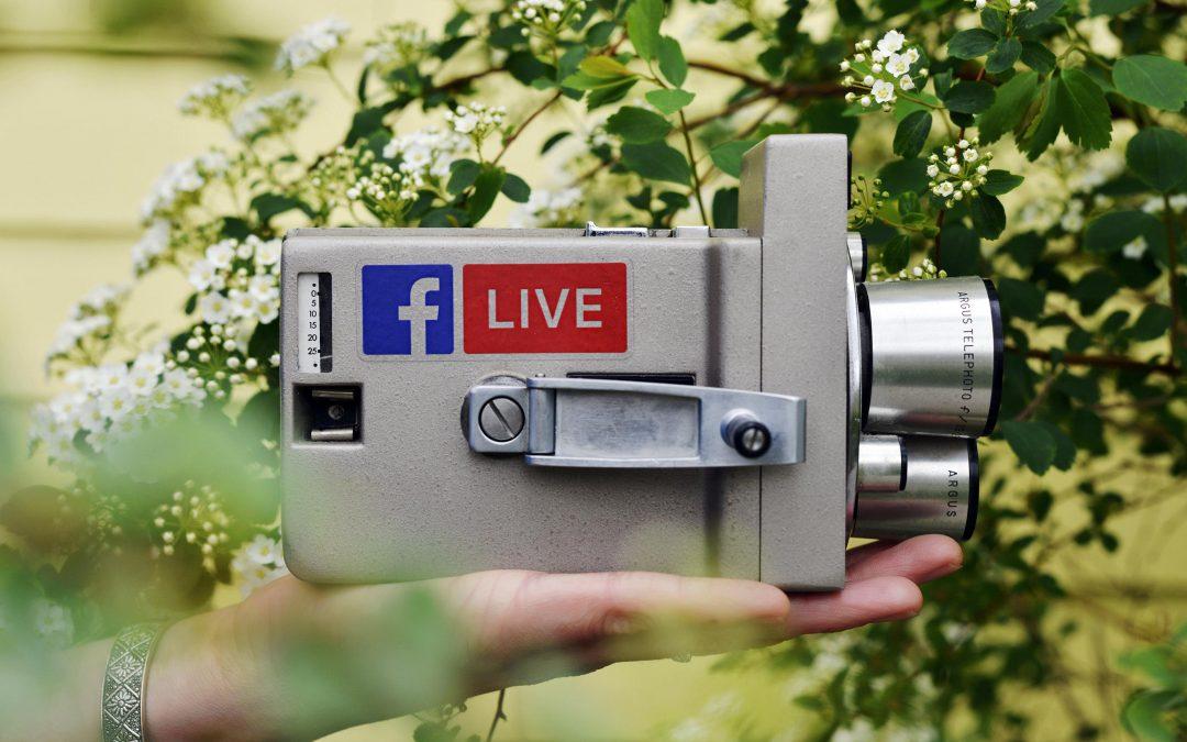 【城市菁英班】FB Live卖东西时需注意什么?