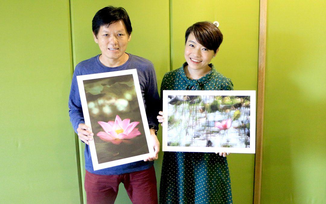 【全球华人】从小贩变身摄影师,刘紫良用镜头记录家乡的人文景观