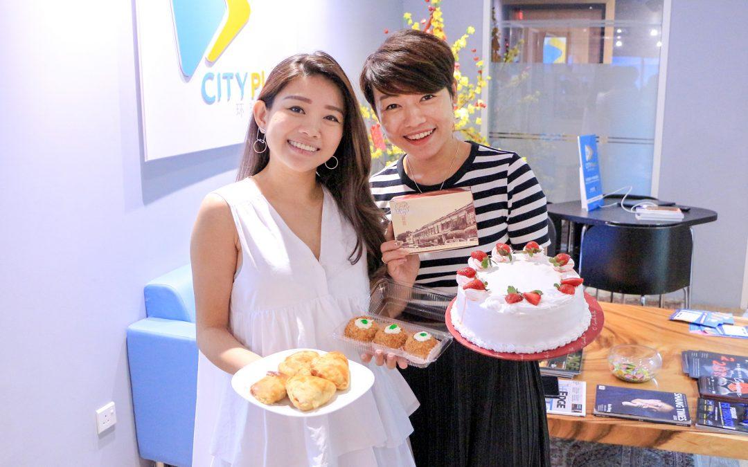 【下班吃什么】念念不忘的传统好滋味:升云西菓店的手作榴莲蛋糕与咖央角