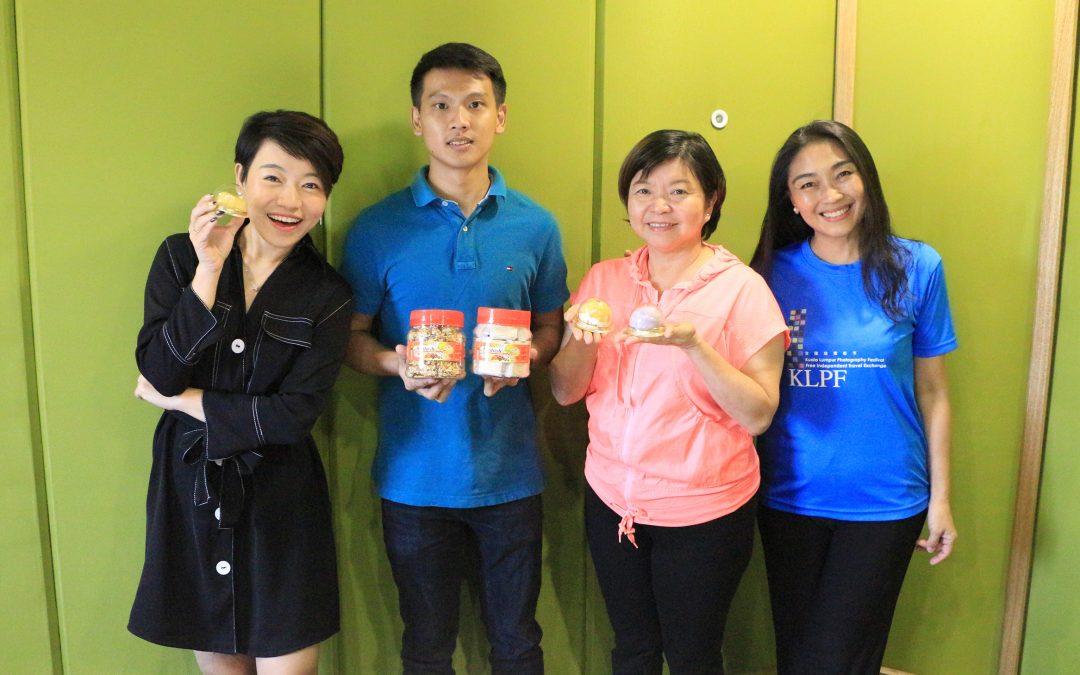【下班吃什么】到吉隆坡摄影节的寻味旅游市集,品尝各国美食的感动