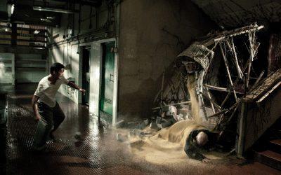 【一出好戏】进化版《僵尸》,沉重灰暗地向逝去的港片致敬!