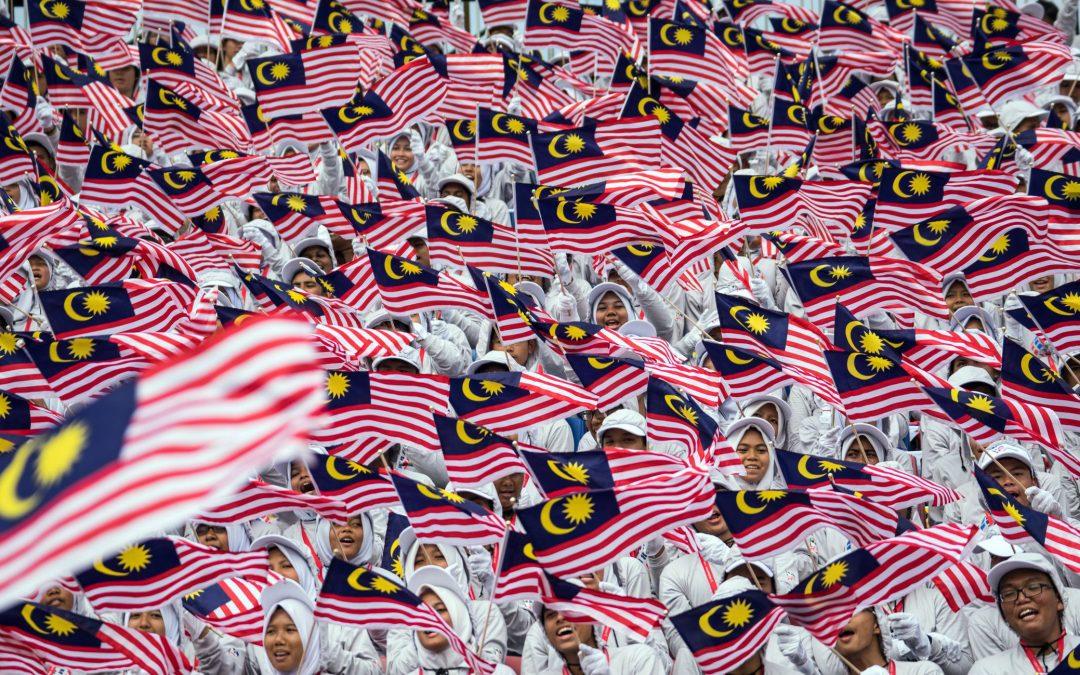 【下班有话题】你知道Made in Malaysia有什么吗?