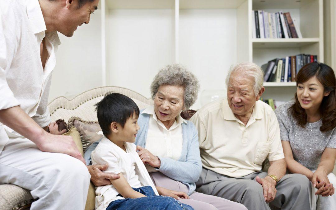 【下班有话题】你怕老吗?该如何在年轻时规划老年生活?