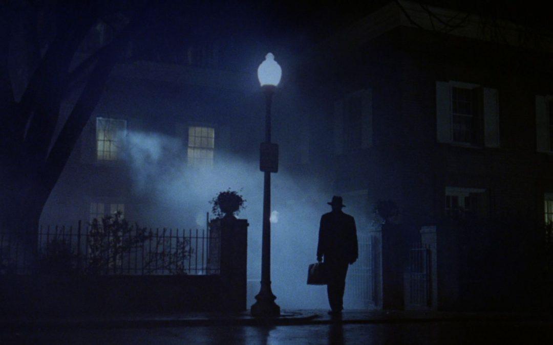 【一出好戏】《The Exorcist》恐怖的不是驱魔,是心魔