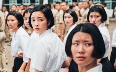 【一出好戏】《返校》唤起台湾人不敢想起的恐惧,惊悚指数爆表?