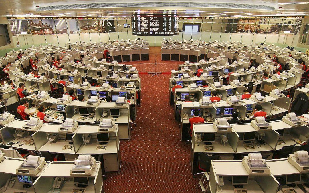 【新闻懒人包】香港交易所并购伦敦交易所是美满良缘?