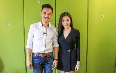 【城市菁英班】香港激励演说家Brian Cha教你创造命运!