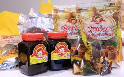 【下班吃什么】不是马六甲独有的马六甲椰糖 – Gula Melaka