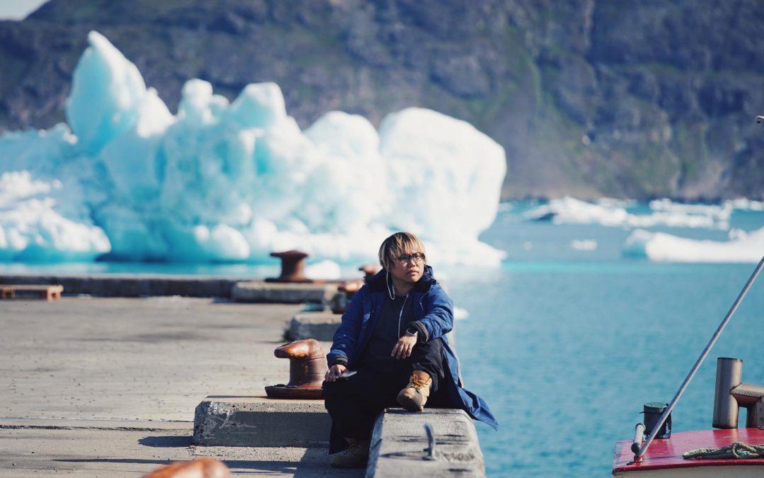 【我们旅行中】格陵兰,冰山王国的极致梦幻之旅