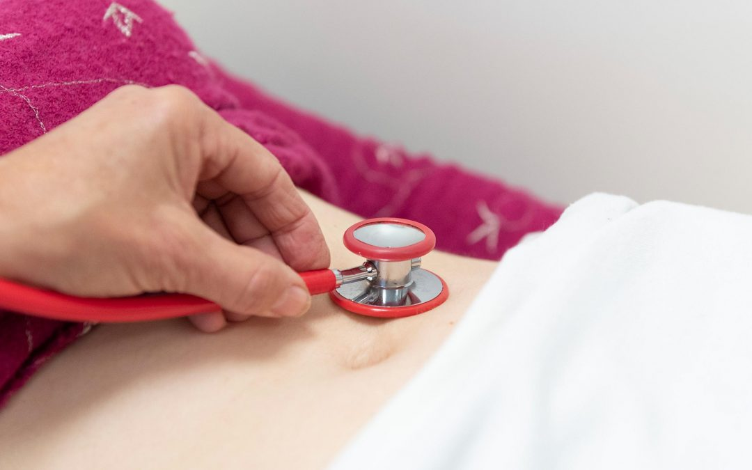 【健康医把抓】多囊卵巢综合症的中医疗法