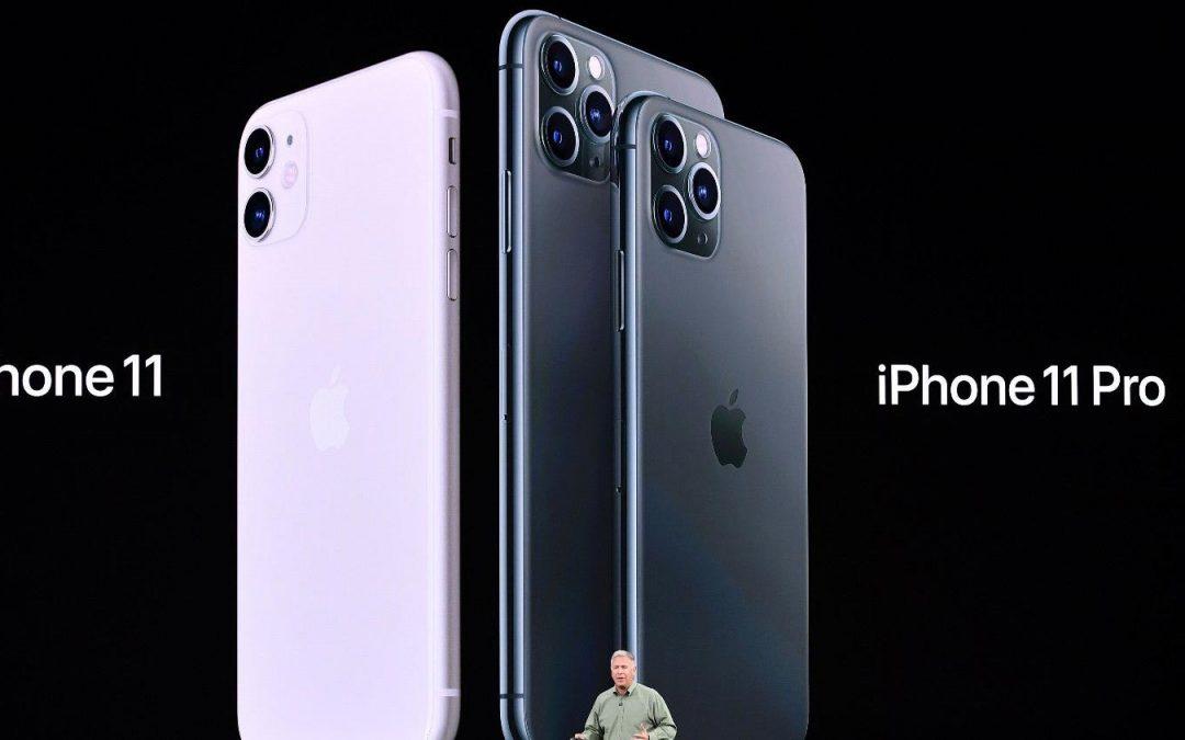 【新闻懒人包】新 iPhone11 懒人包来了