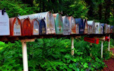 【下班有话题】世界邮政日 World Post Day:传统邮政业务,会被淘汰吗?