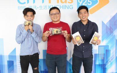 【创业168】美味Dabai Sarawak巨大潜能!
