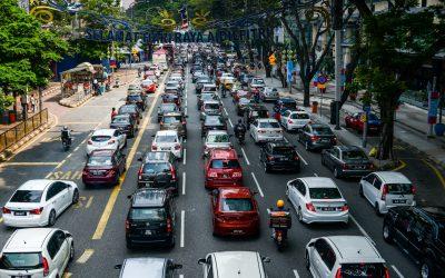 【城市方向盘】2020财政预算案,与道路使用者的幸福