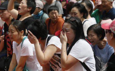 【下班有话题】中国人被大马金钱游戏骗了5千亿人民币?