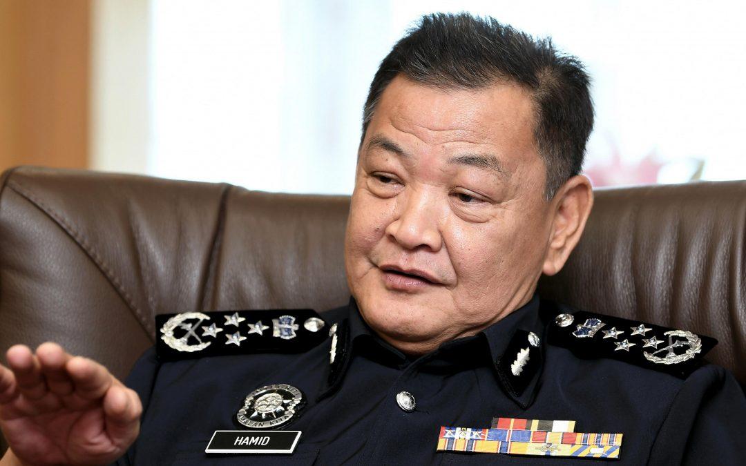 """【早班精华】马来西亚""""蓝色魔鬼""""到底藏在何处?"""