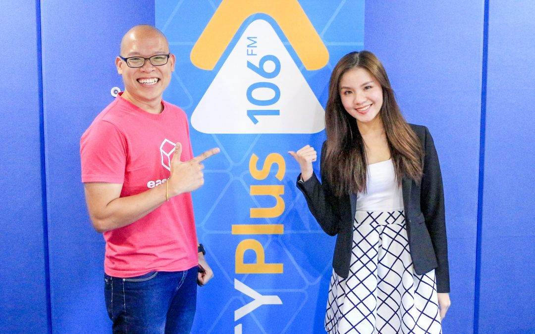 【城市菁英版】EasyParcel:让企业文化保持年轻活力的秘诀
