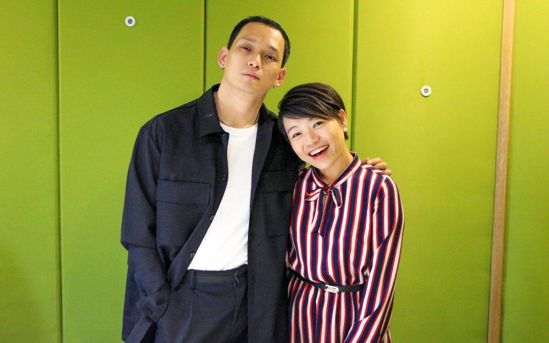 【全球华人】Allien Gan是大马人,却是中国时尚圈炙手可热的著名整体造型师