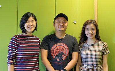 【就是有话说】马来西亚中文电影工业起飞?