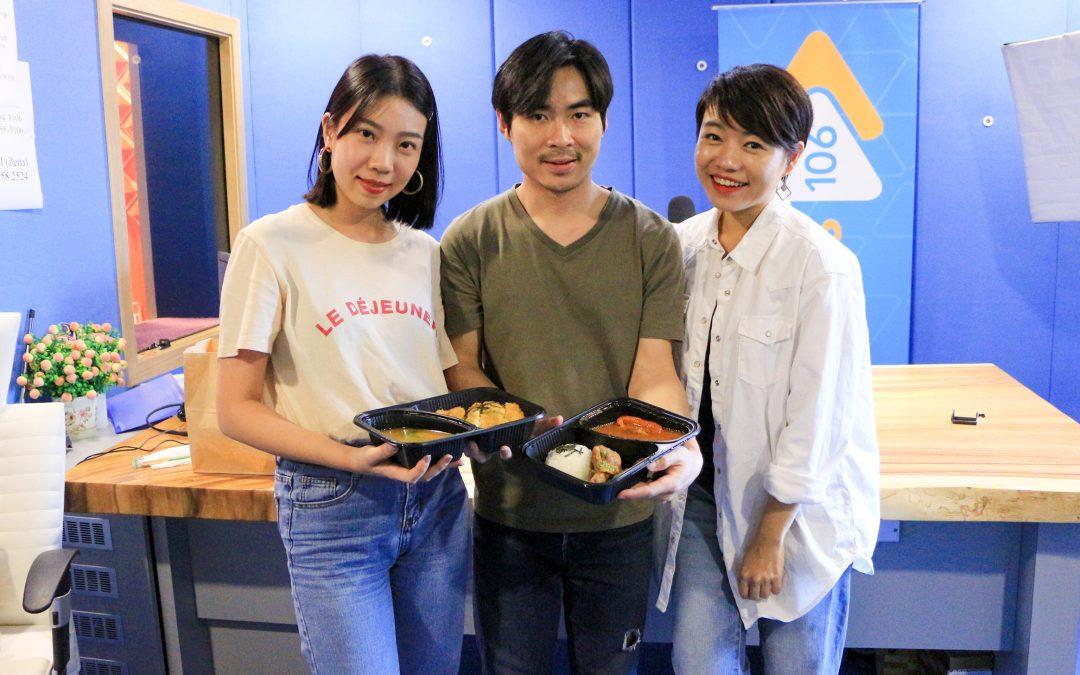 【下班吃什么】色香味俱全的日式料理,Cureé的特调北海道汤咖喱
