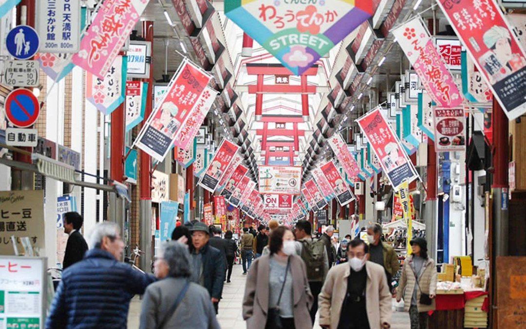 【新闻懒人包】日本涨消费税了,从8%到10%