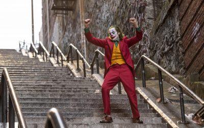 【一出好戏】每个人都是《Joker》,微笑背后藏着被击垮的伤口