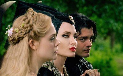 【一出好戏】《Maleficent: Mistress of Evil》没有什么浪漫婚礼,只有母后黑魔女打个你死我活?