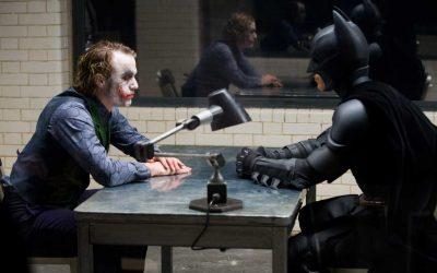 【一出好戏】 《Dark Knight》挖掘人之初,有性善也有性本恶?
