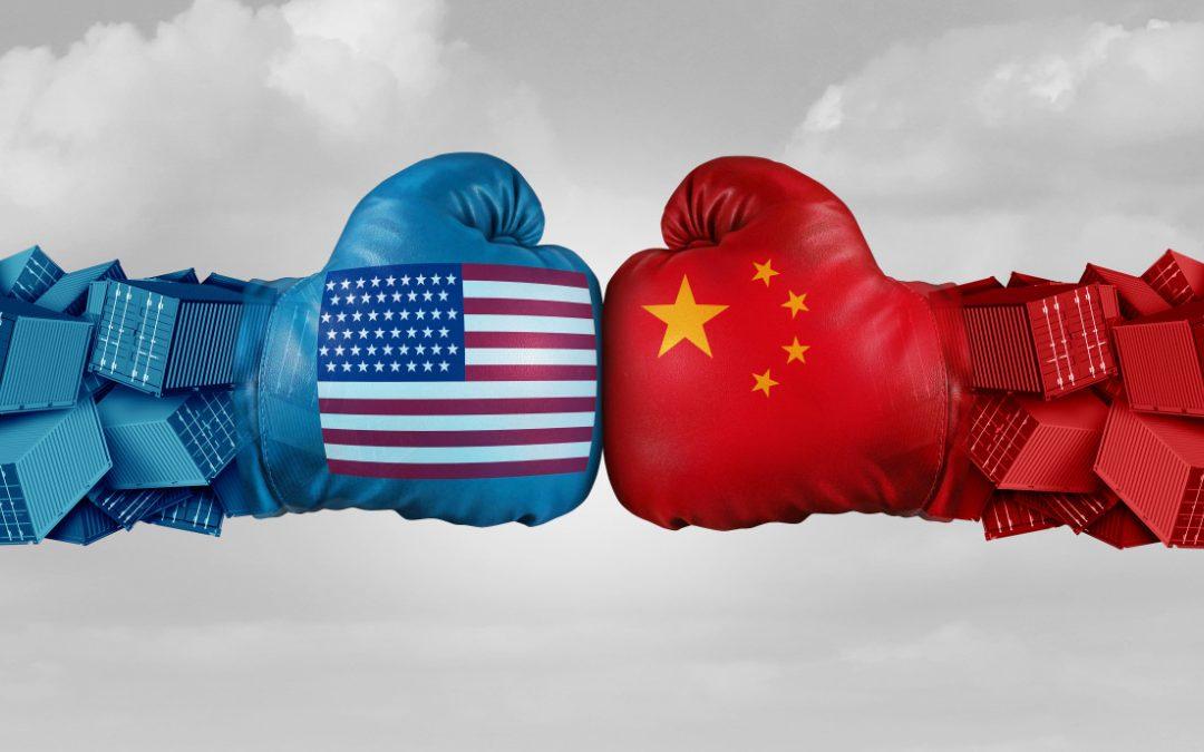 【新闻懒人包】中美贸易协议:谈判最后一里路为何艰难