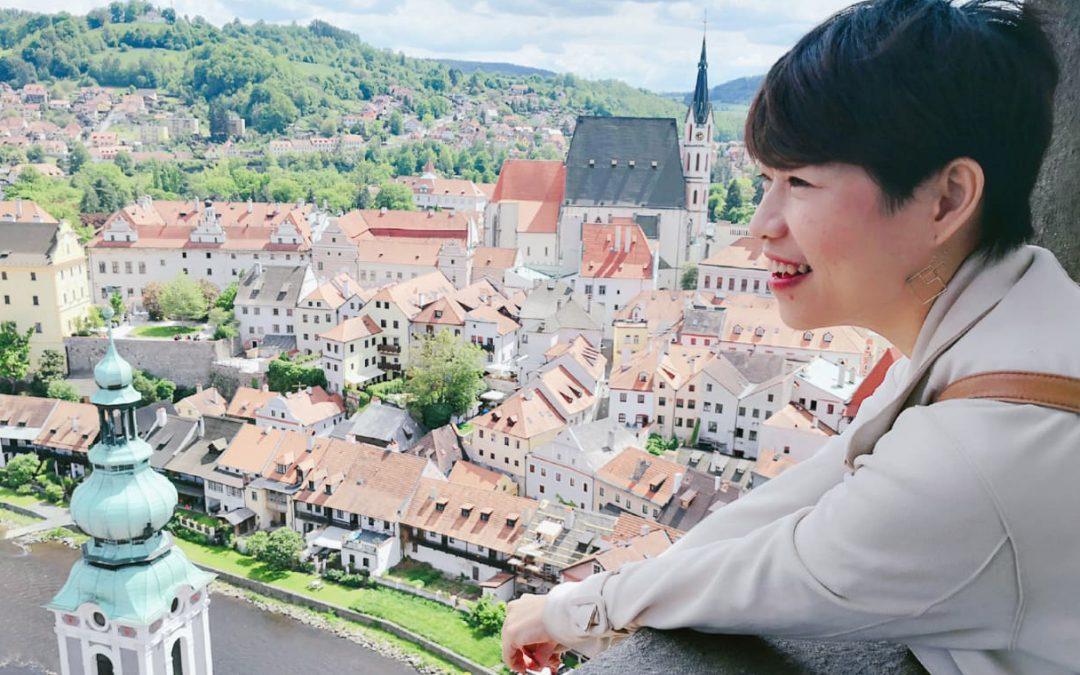 【我们旅行中】捷克,浪漫得令人难以忘怀