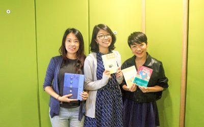 【阅读天下】让文学重新介入社会和生活,香港最具活力的纯文学杂志《字花》