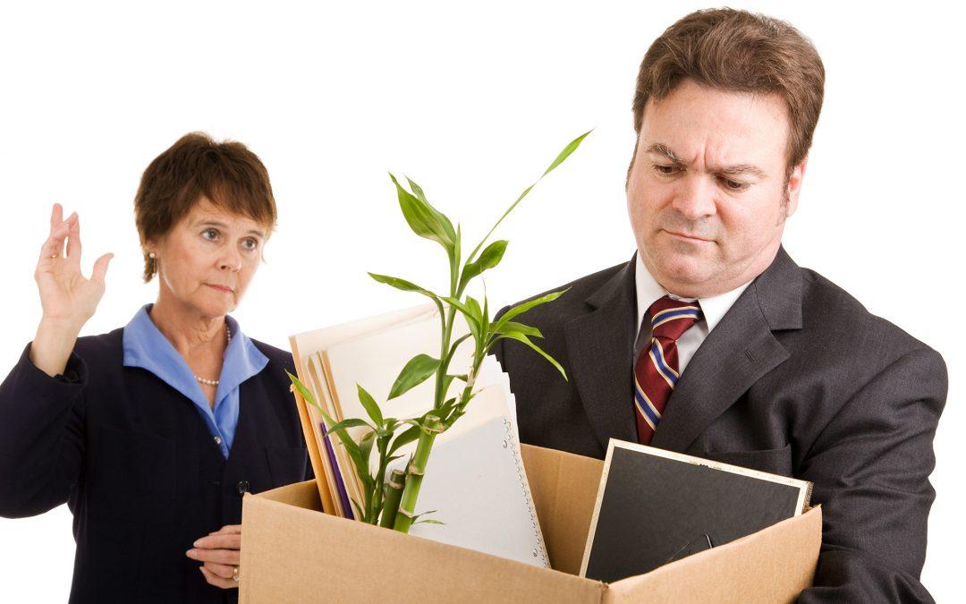 【下班有话题】人到中年,失业了怎么办?