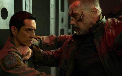 【一出好戏】经典人物重磅回归《Terminator:Dark Fate》,无法打造最强续作?