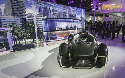 【城市方向盘】第66期 Top Gear 大马中文版 – 东京车展2019